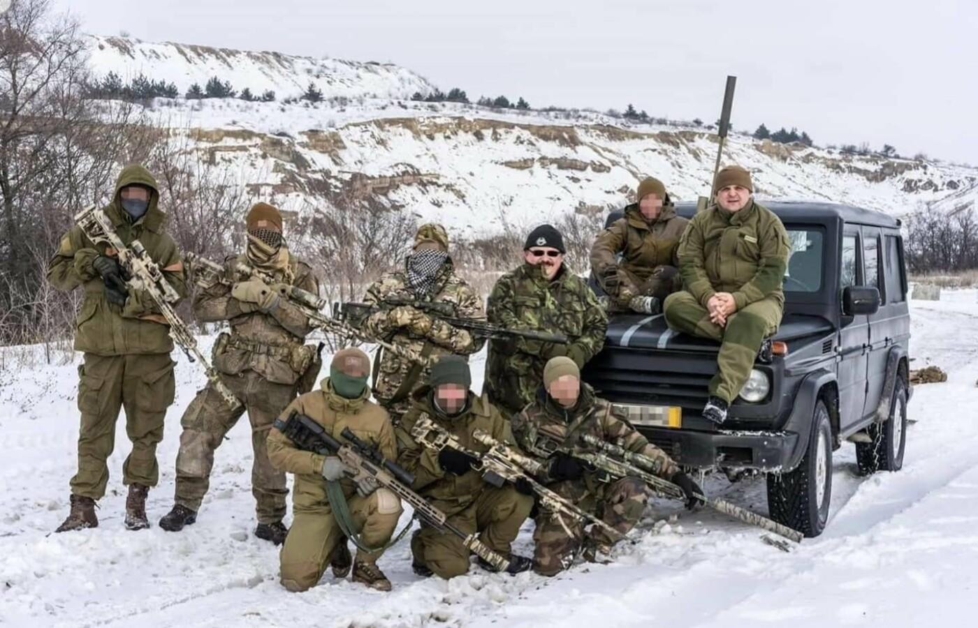 """""""Это находится в сердце"""": Независимость Украины глазами тех, кто ее сейчас отвоёвывает, - ФОТО, фото-3"""
