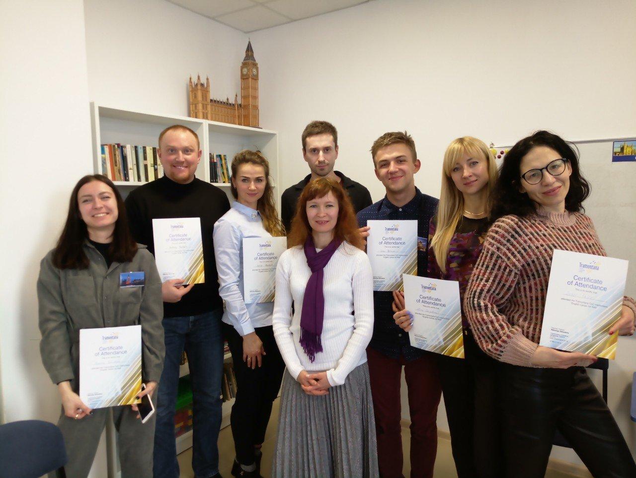 На какие курсы пойти учиться в Харькове , фото-134