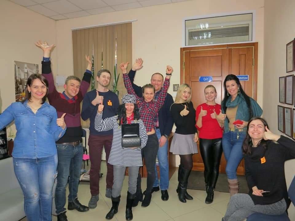На какие курсы пойти учиться в Харькове , фото-142