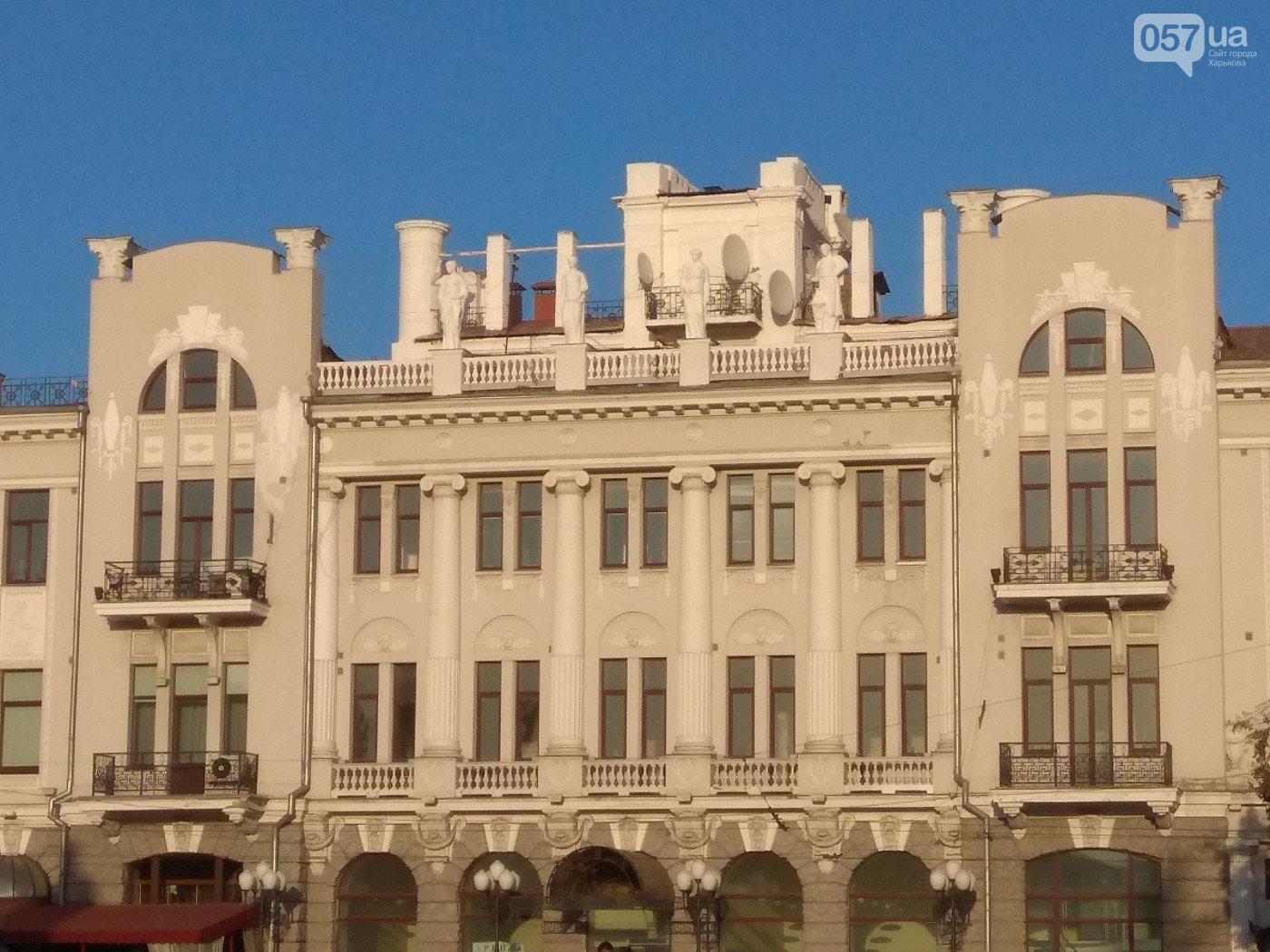 Истории старинных зданий: ТОП-10 красивых доходных домов Харькова, - ФОТО, фото-15