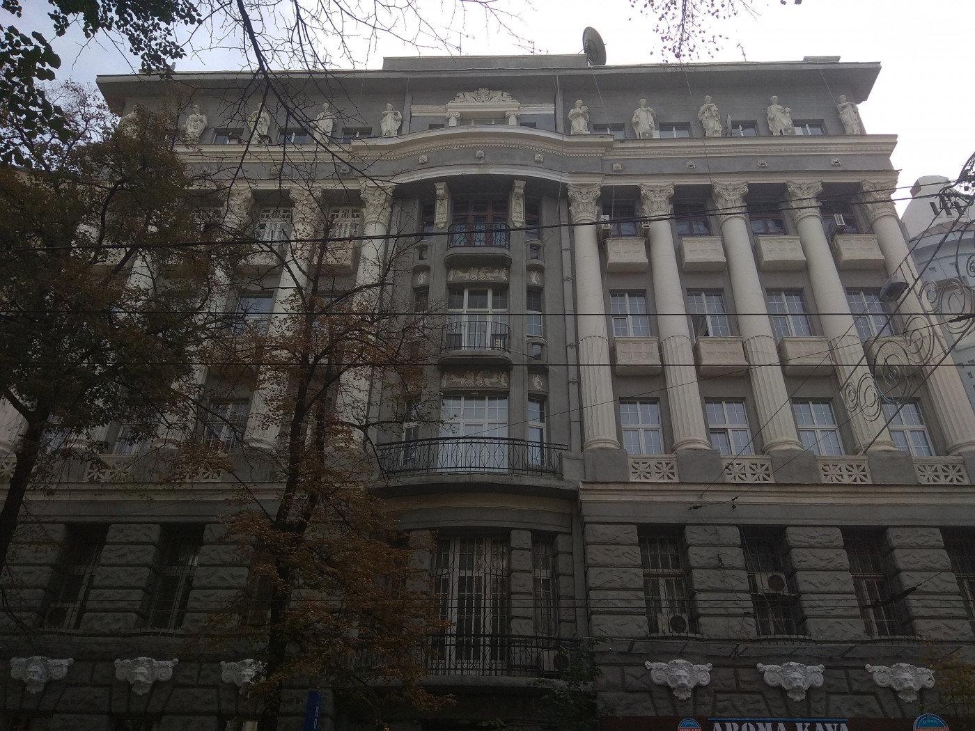 Истории старинных зданий: ТОП-10 красивых доходных домов Харькова, - ФОТО, фото-17