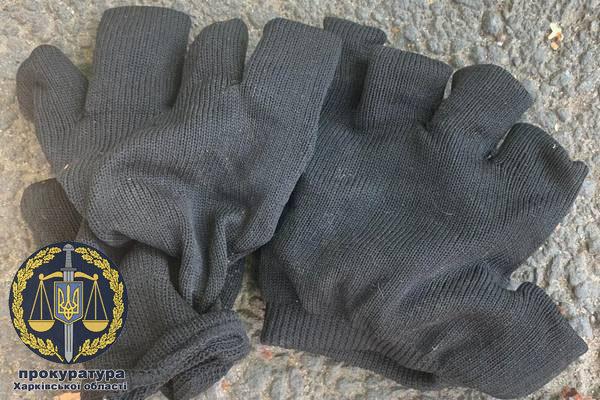 В Харькове напали на провизора: мужчину связали и резали ножом руки, - ФОТО, фото-2