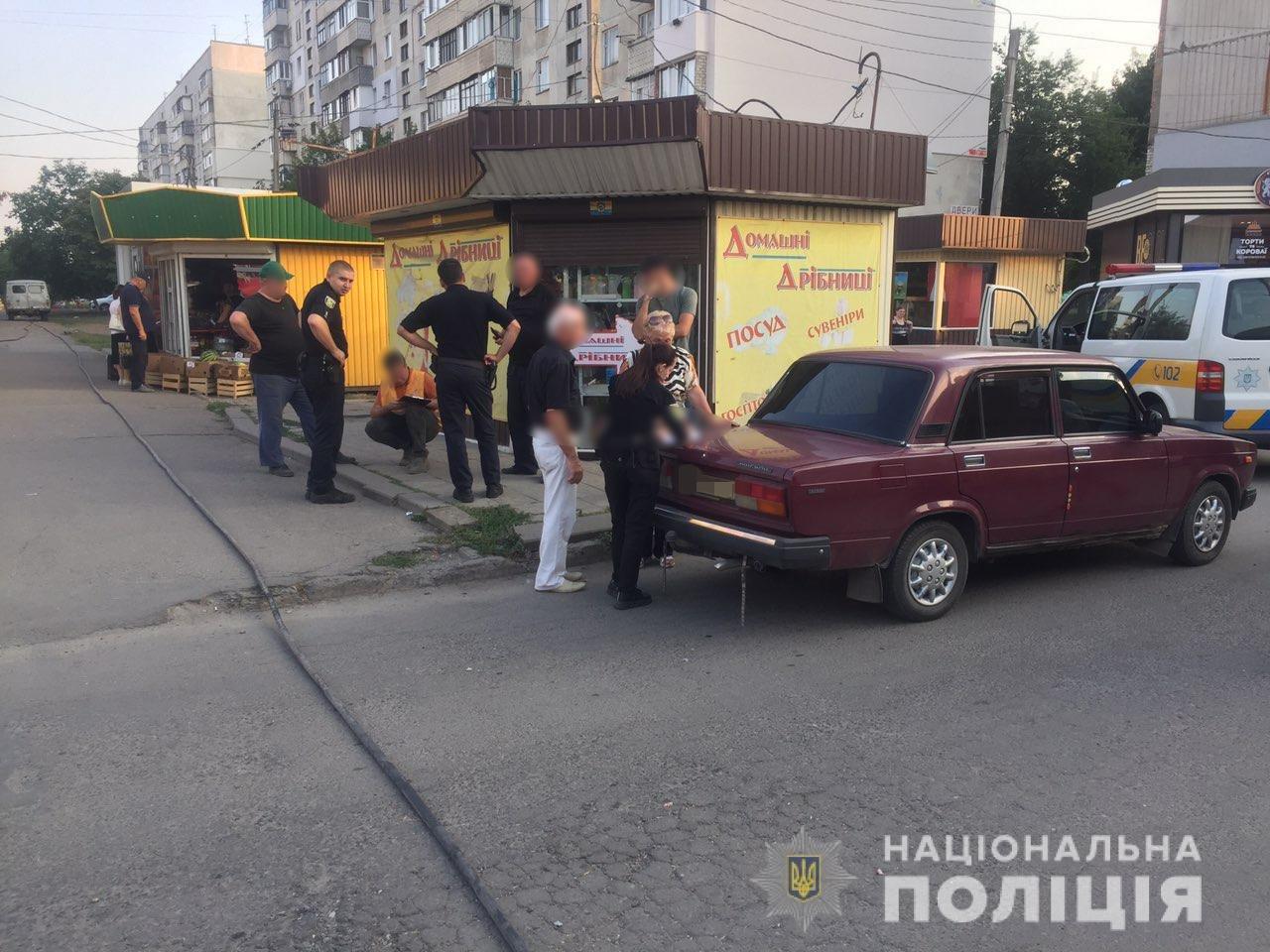 В Харькове от удара кабелем пострадала 6-летняя девочка, - ФОТО, фото-3