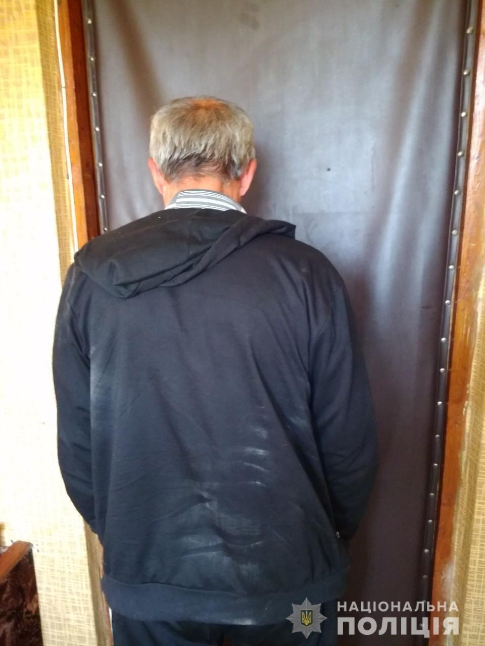 Ворвался в дом и изнасиловал женщину: на Харьковщине задержали подозреваемого, - ФОТО, фото-1