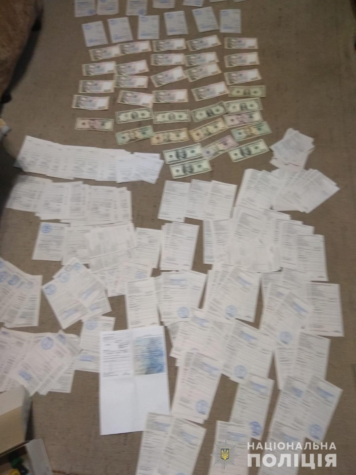 Харьковчанка несколько лет нелегально продавала наркотические лекарства, - ФОТО, фото-2