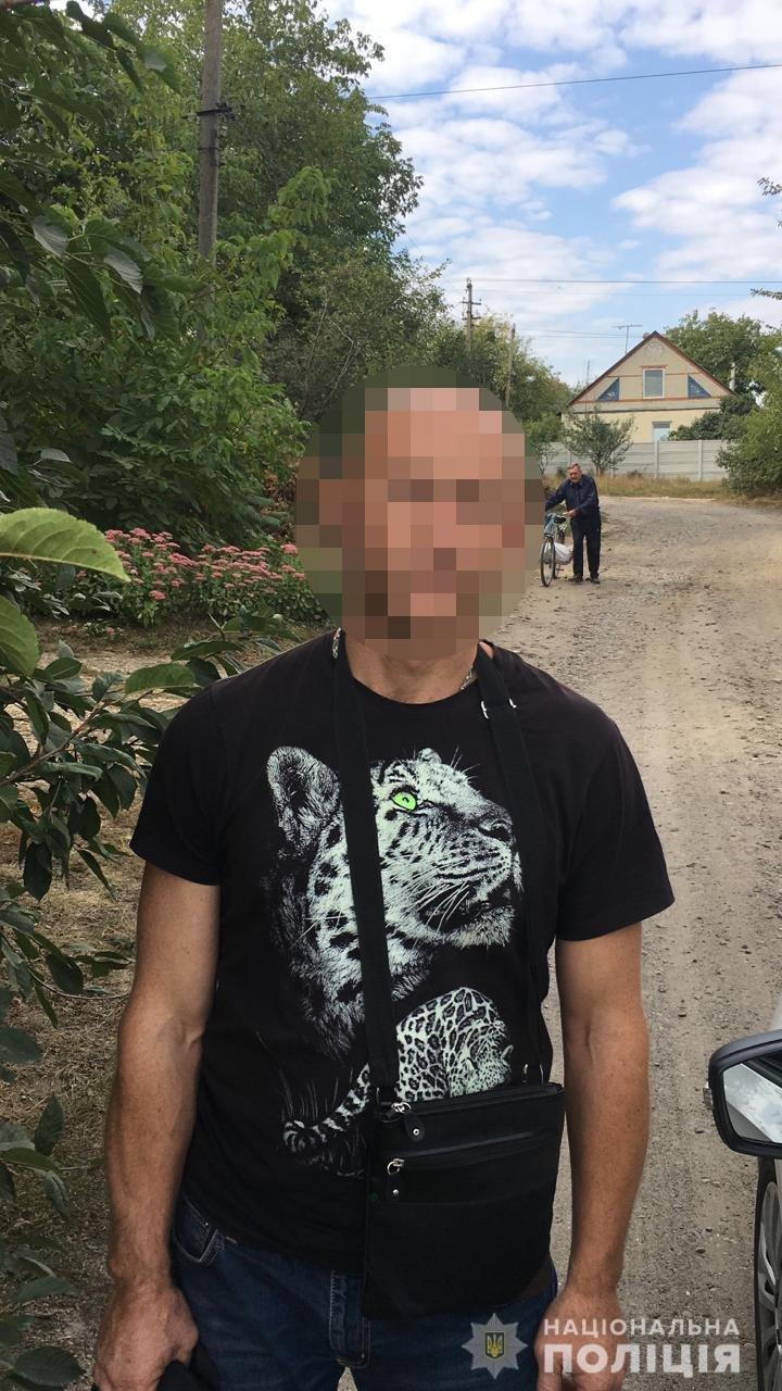Изнасилование школьницы в Харькове: полиция задержала подозреваемого, - ФОТО, фото-2