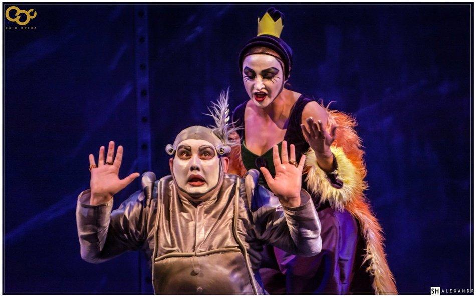 Театры Харькова: какие спектакли посмотреть на этих выходных, - ФОТО, фото-6