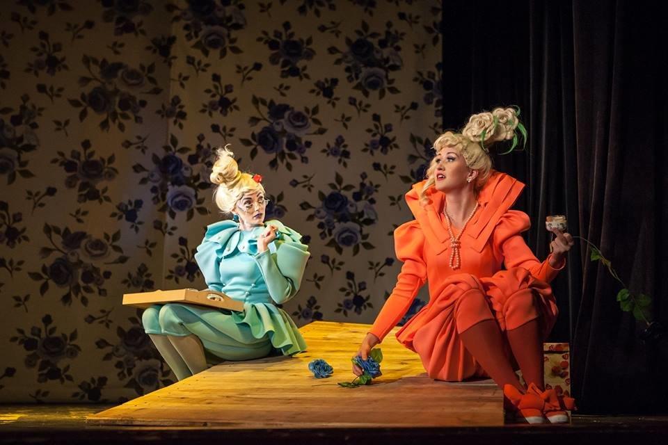 Театры Харькова: какие спектакли посмотреть на этих выходных, - ФОТО, фото-3