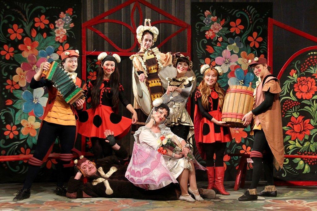 Театры Харькова: какие спектакли посмотреть на этих выходных, - ФОТО, фото-9