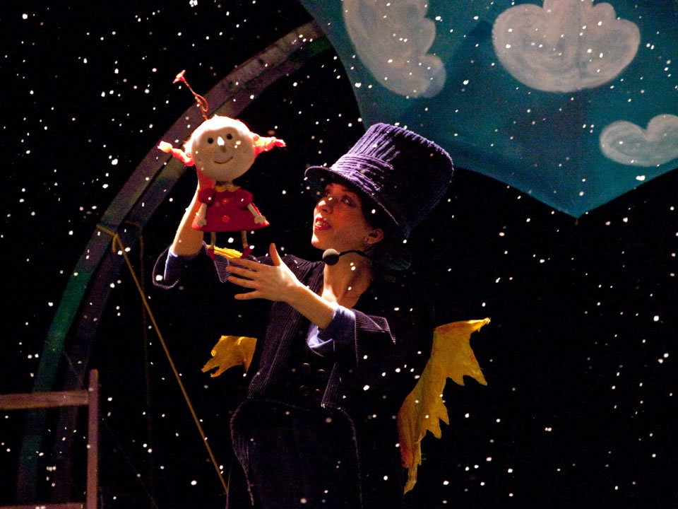 Театры Харькова: какие спектакли посмотреть на этих выходных, - ФОТО, фото-8