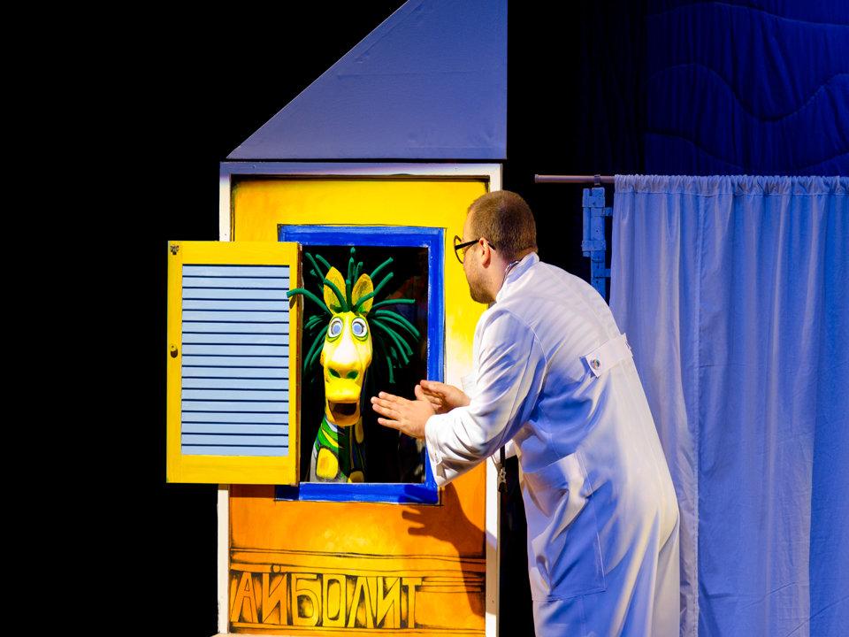 Театры Харькова: какие спектакли посмотреть на этих выходных, - ФОТО, фото-7