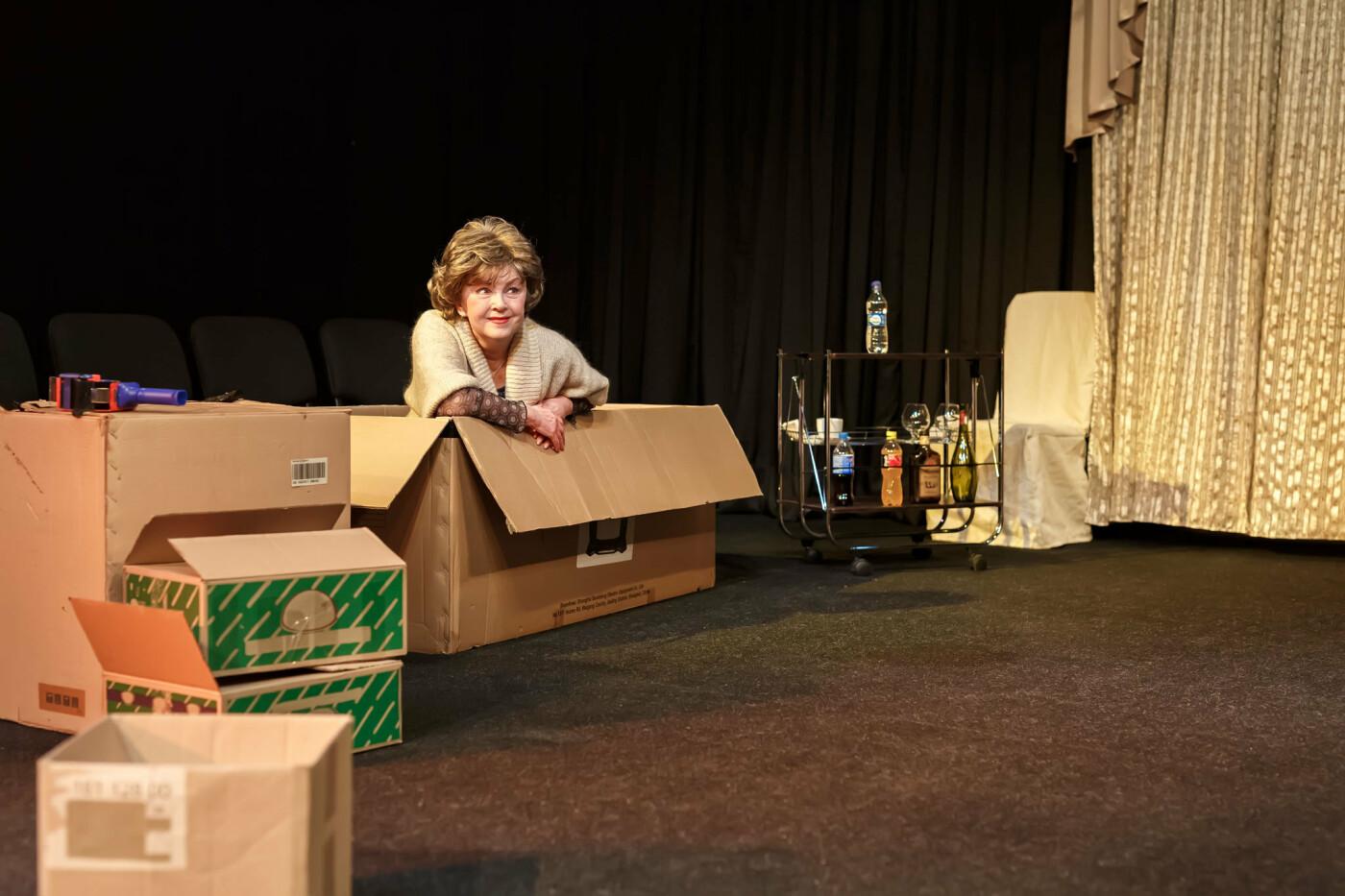 Театры Харькова: какие спектакли посмотреть на этих выходных, - ФОТО, фото-1