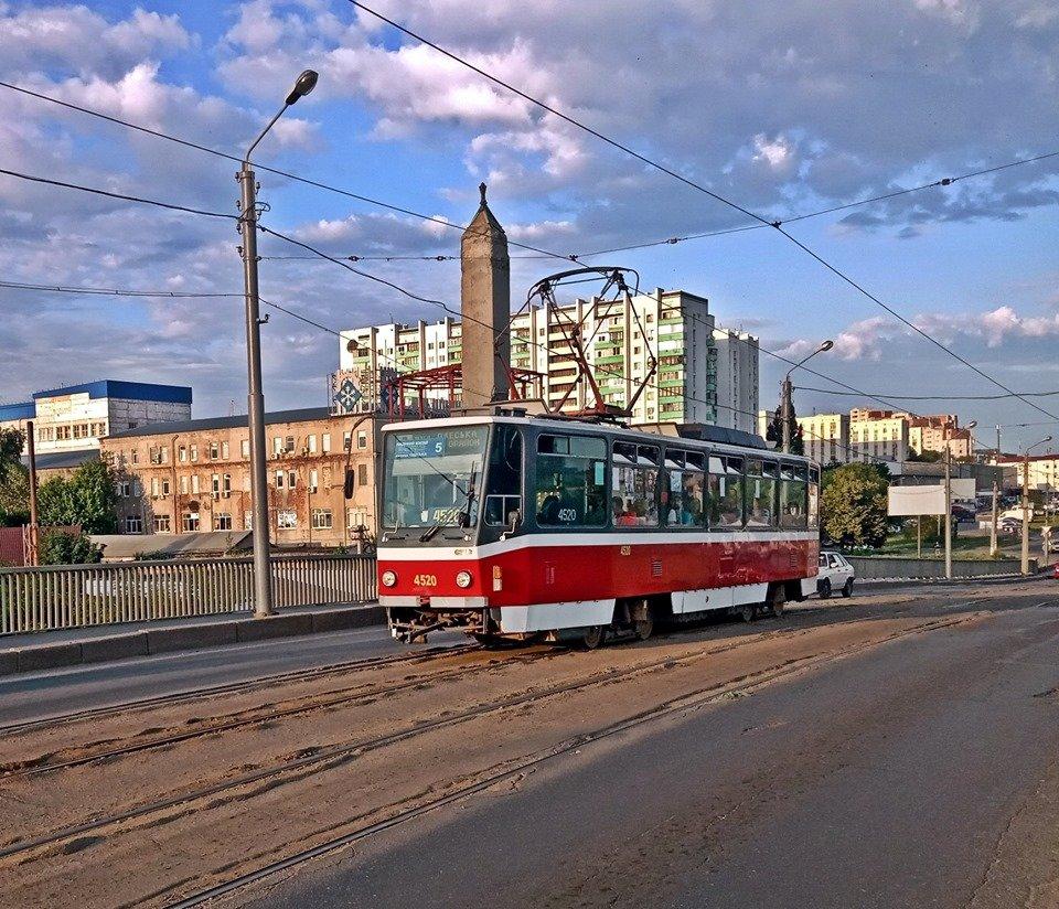 Трамвайные «дрифты» и Москалевка: ТОП-10 разбитых дорог в Харькове, по которым лучше не ездить, - ФОТО, фото-1
