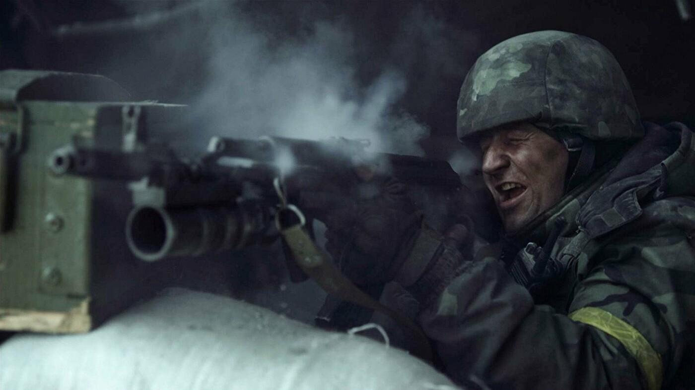 «Киборги», сепаратисты и богатыри. ТОП-10 украинских фильмов за последние пять лет, - ФОТО, ВИДЕО, фото-6