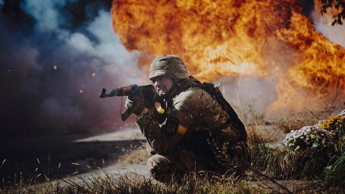 «Киборги», сепаратисты и богатыри. ТОП-10 украинских фильмов за последние пять лет, - ФОТО, ВИДЕО, фото-9