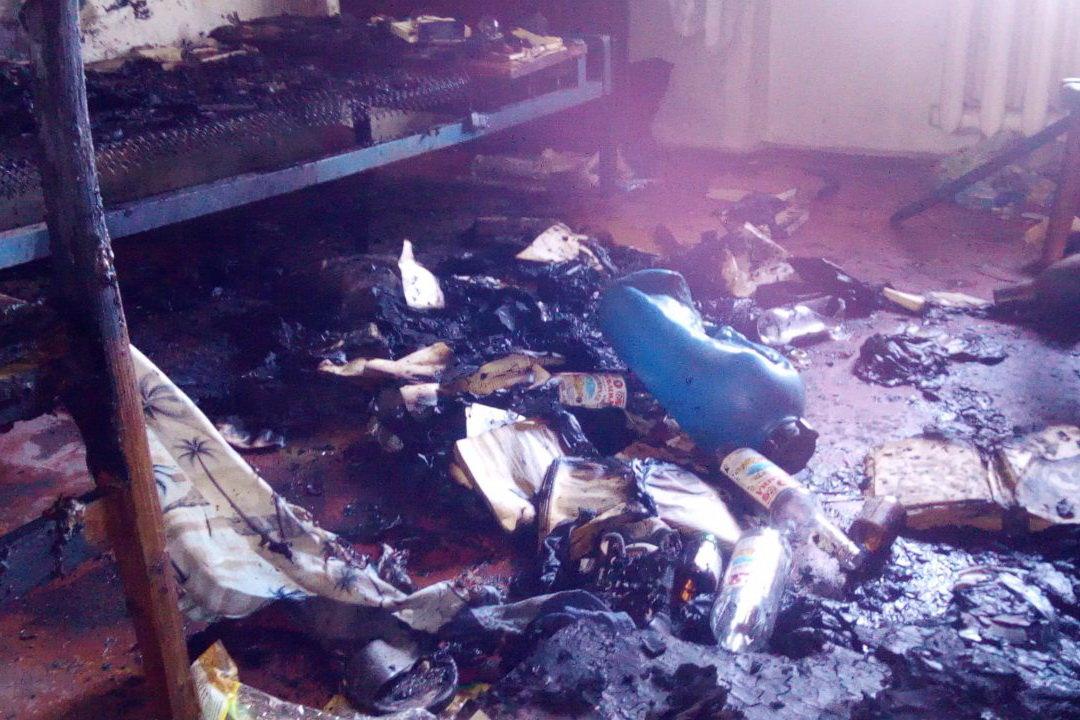 На Харьковщине из-за курения едва не погиб мужчина, - ФОТО, фото-2