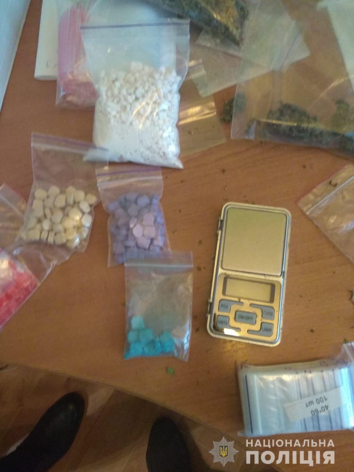 В Харькове разоблачили наркоторговца, работавшего на интернет-магазин, - ФОТО, фото-1