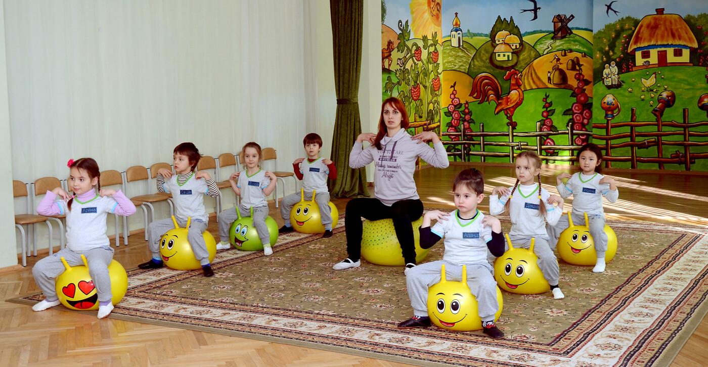 Частные детские сады в Харькове и частные школы в Харькове, фото-35