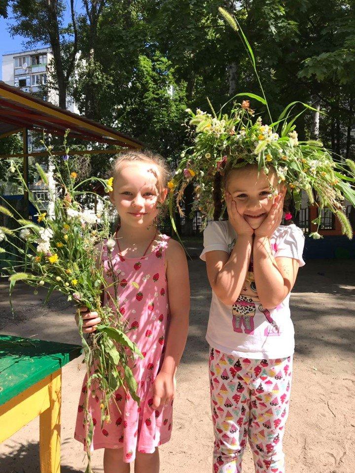 Частные детские сады в Харькове и частные школы в Харькове, фото-36
