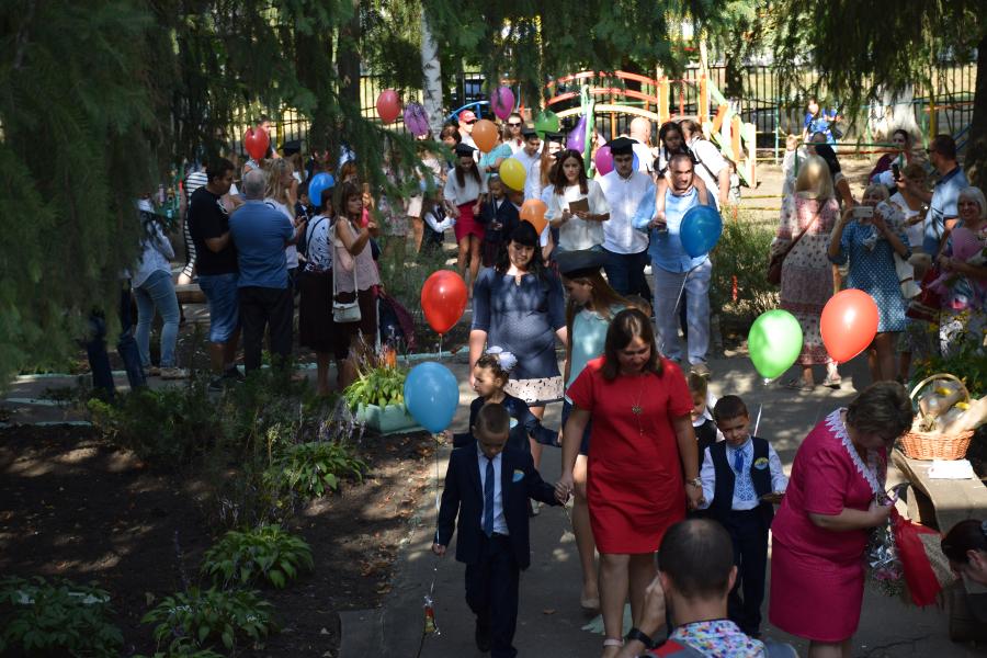 Частные детские сады в Харькове и частные школы в Харькове, фото-38