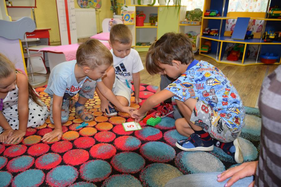 Частные детские сады в Харькове и частные школы в Харькове, фото-40