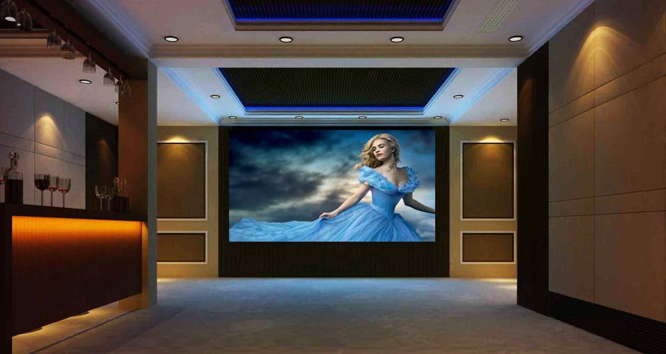 Как выбрать светодиодный экран для конференции?