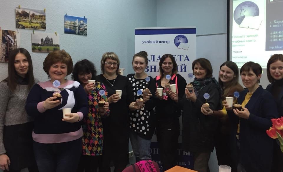 На какие курсы пойти учиться в Харькове , фото-35