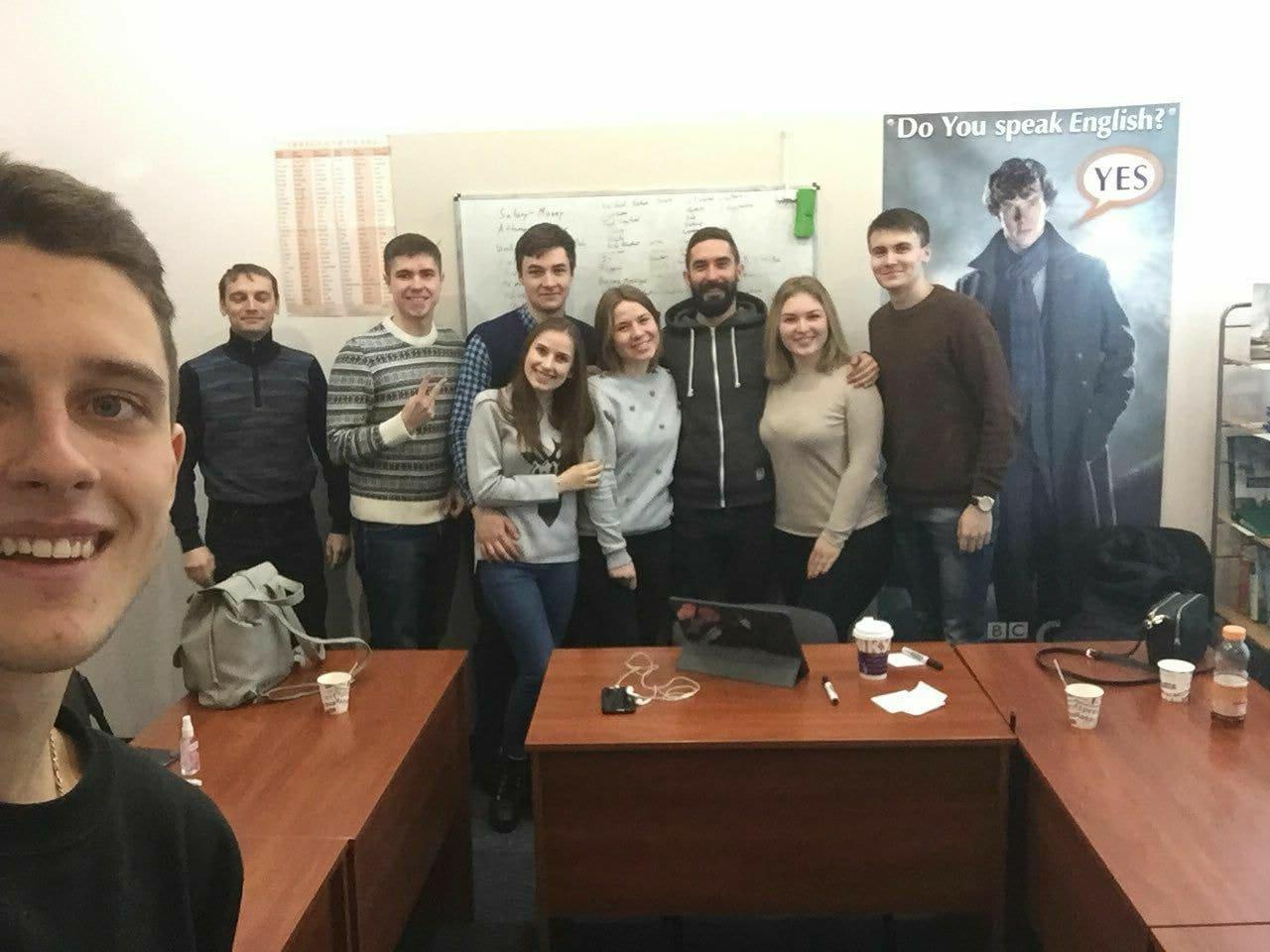 На какие курсы пойти учиться в Харькове , фото-173