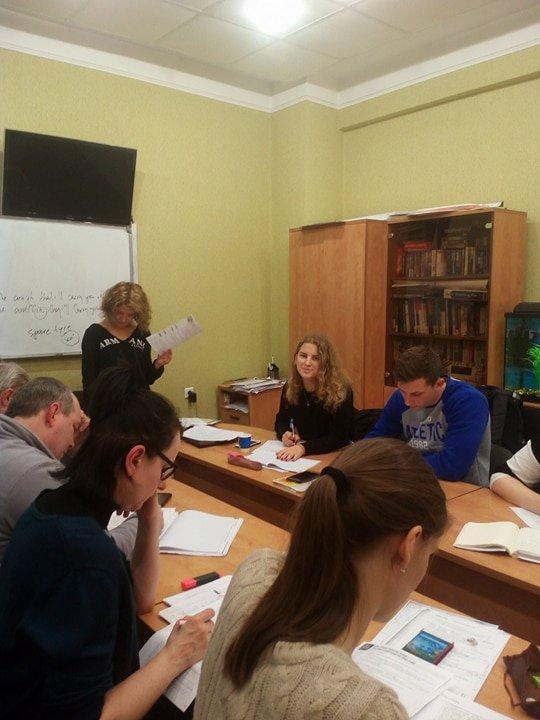 На какие курсы пойти учиться в Харькове , фото-171