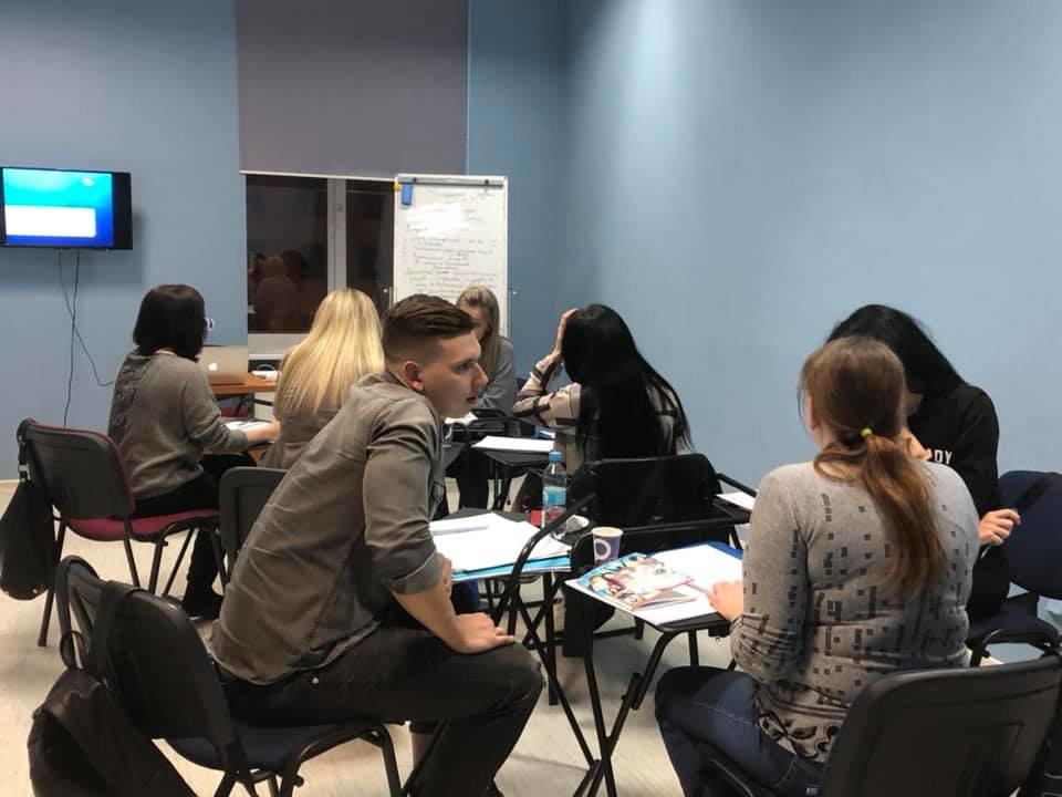 На какие курсы пойти учиться в Харькове , фото-37