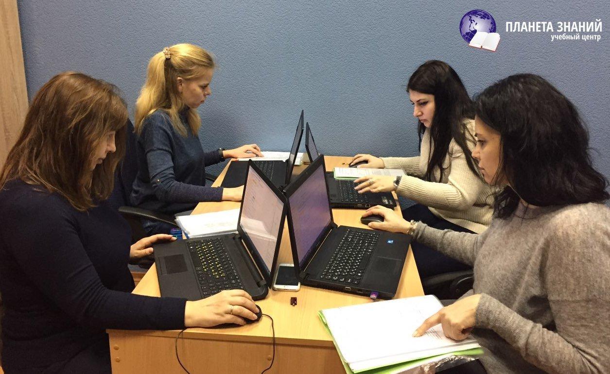 На какие курсы пойти учиться в Харькове , фото-38