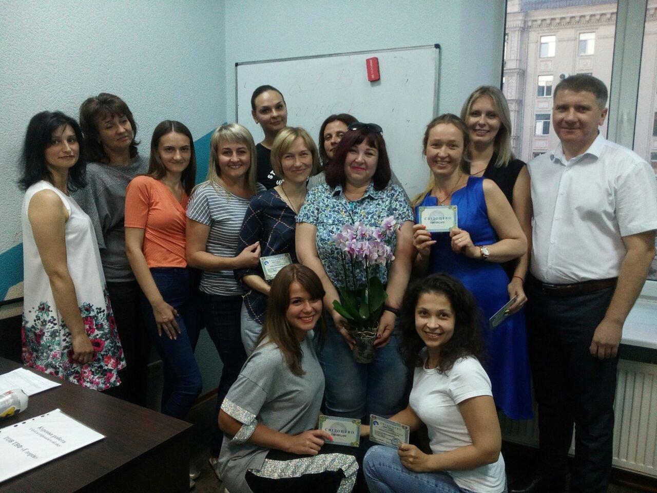 На какие курсы пойти учиться в Харькове , фото-39