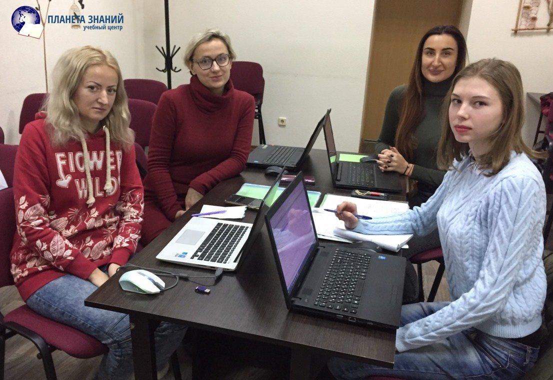 На какие курсы пойти учиться в Харькове , фото-42