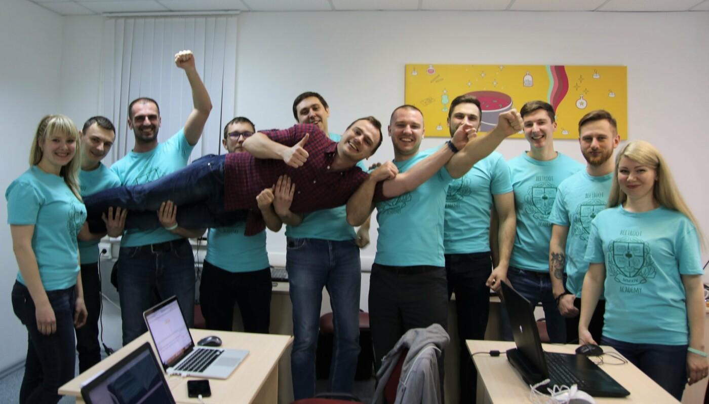 На какие курсы пойти учиться в Харькове , фото-20