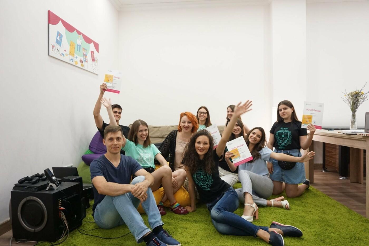 На какие курсы пойти учиться в Харькове , фото-14