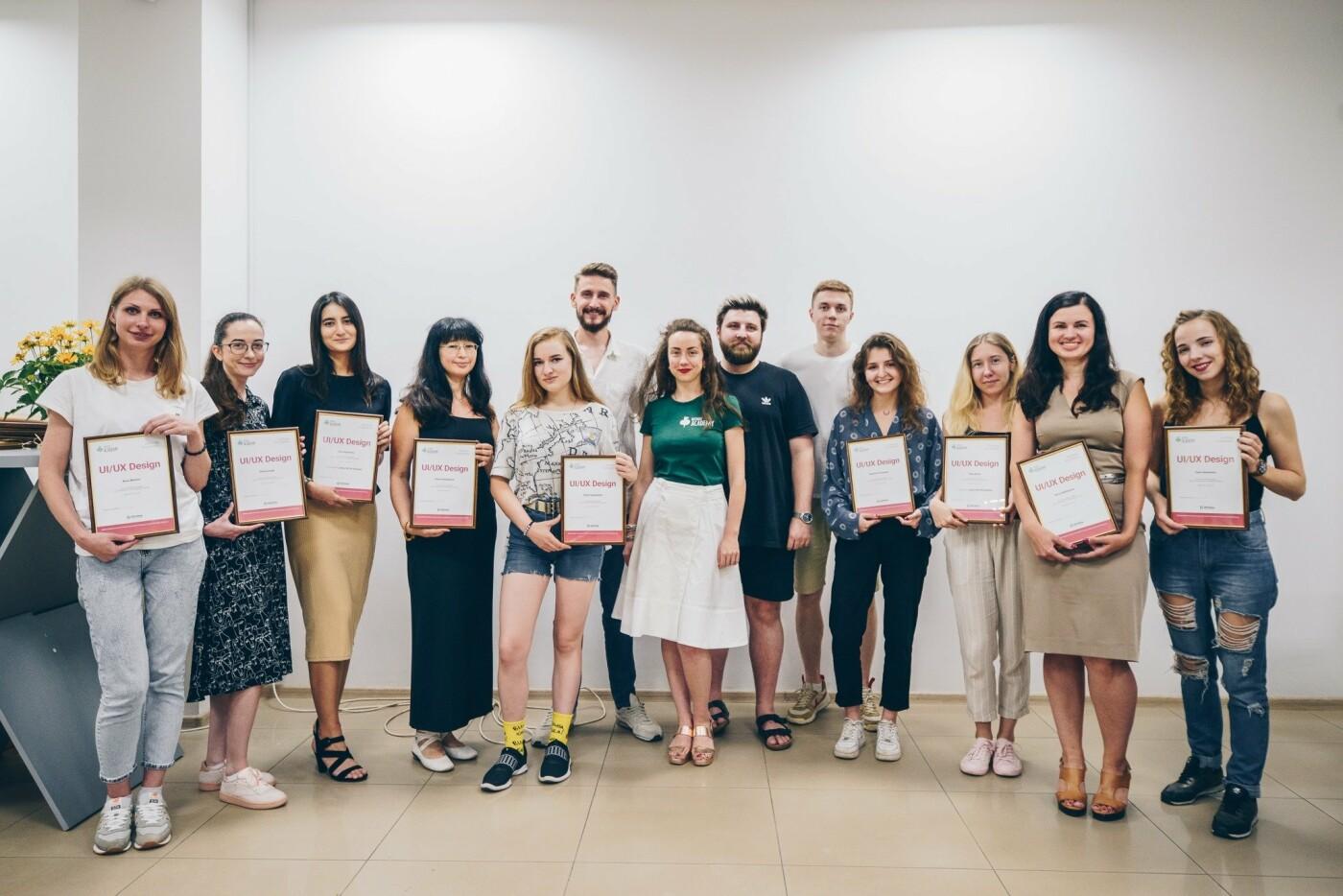 На какие курсы пойти учиться в Харькове , фото-12