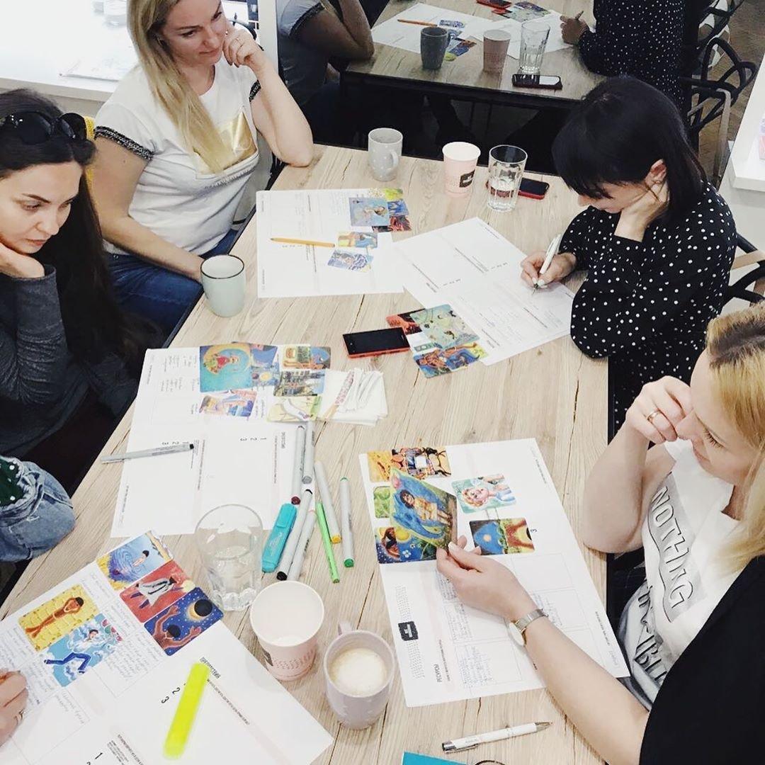 На какие курсы пойти учиться в Харькове , фото-203