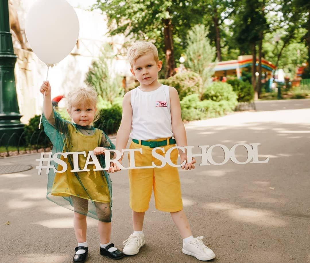 Частные детские сады в Харькове и частные школы в Харькове, фото-79