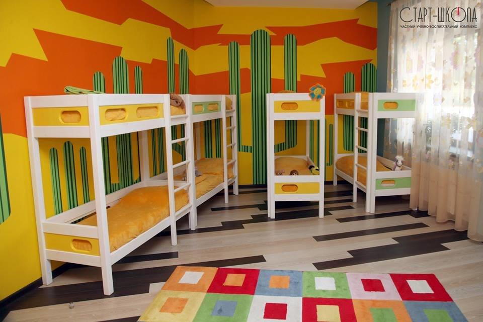 Частные детские сады в Харькове и частные школы в Харькове, фото-81