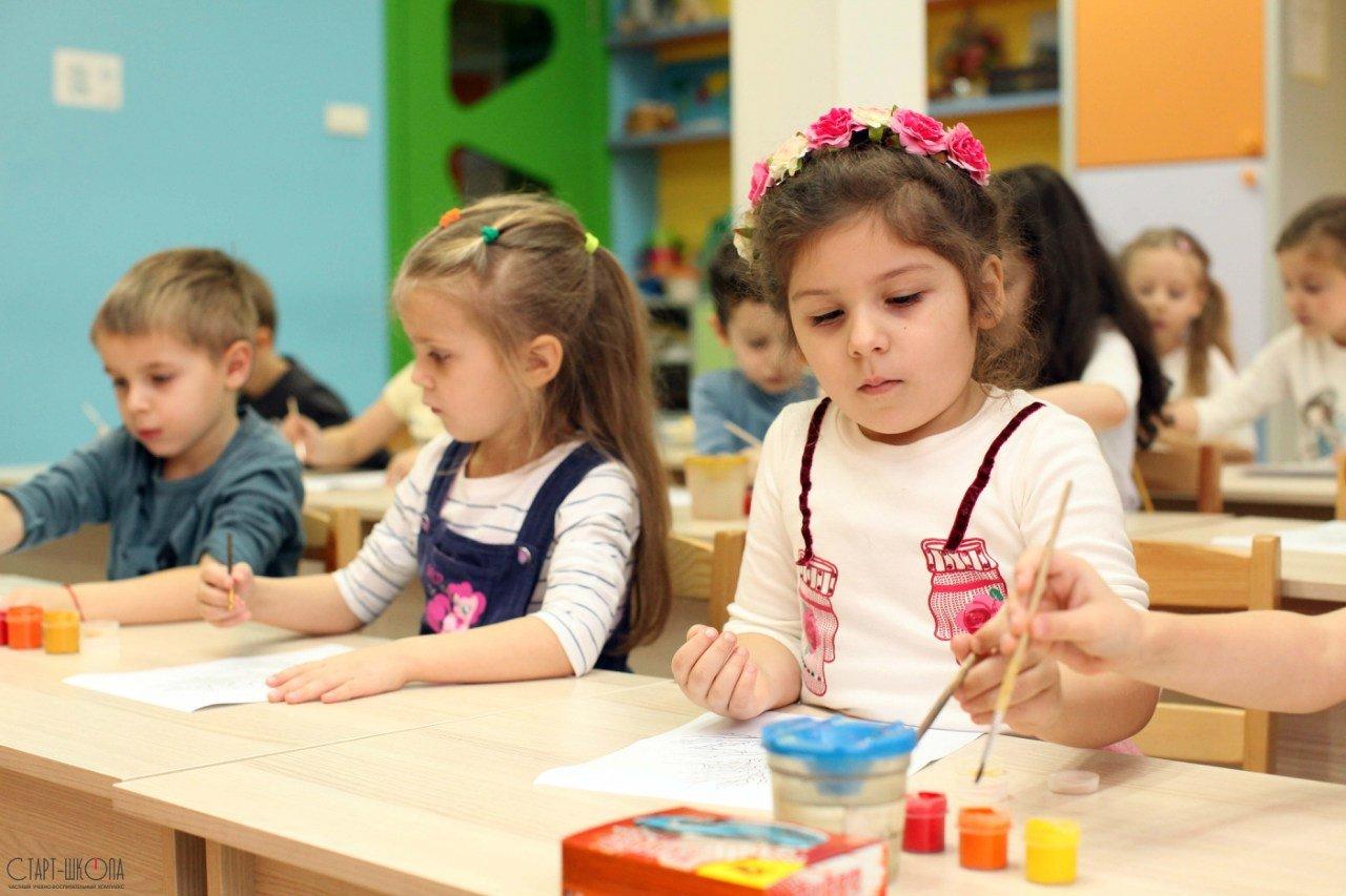 Частные детские сады в Харькове и частные школы в Харькове, фото-82