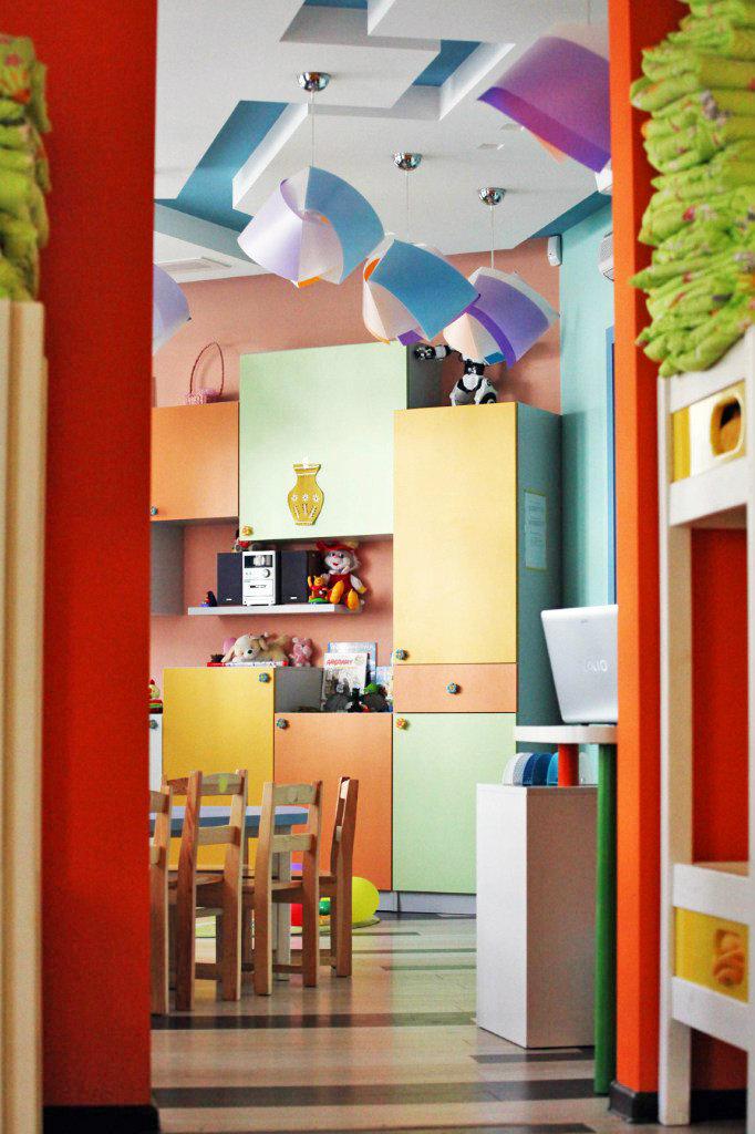 Частные детские сады в Харькове и частные школы в Харькове, фото-84