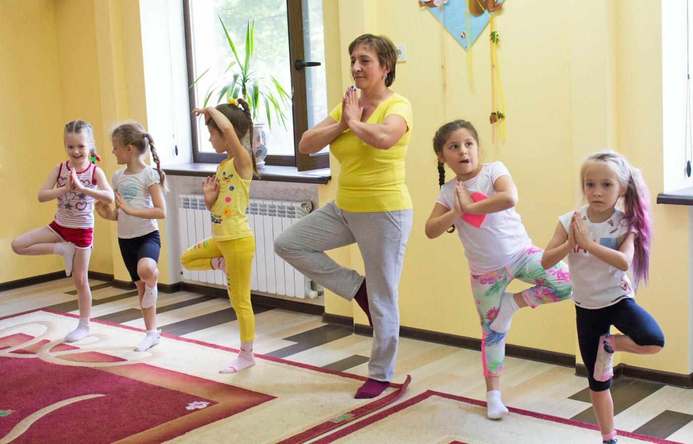 Частные детские сады в Харькове и частные школы в Харькове, фото-85