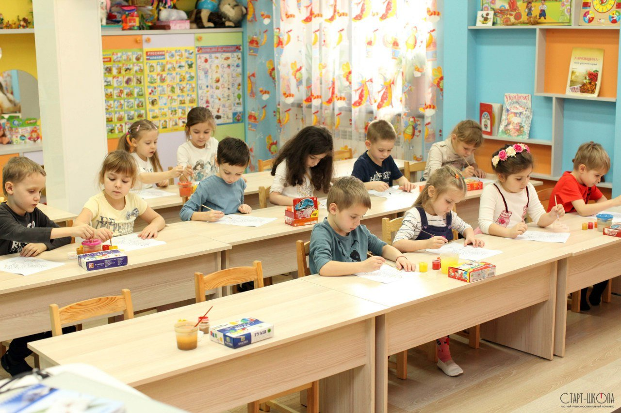 Частные детские сады в Харькове и частные школы в Харькове, фото-86