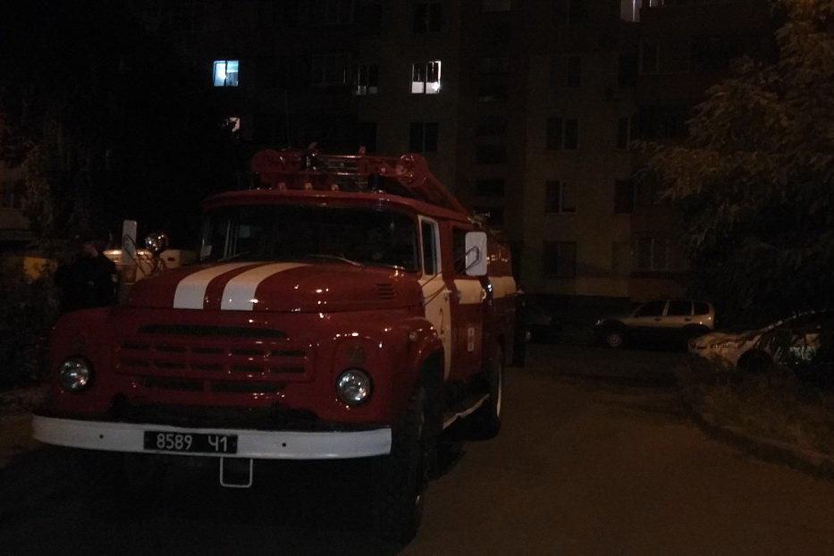 фото: ГСЧС в Харьковской области