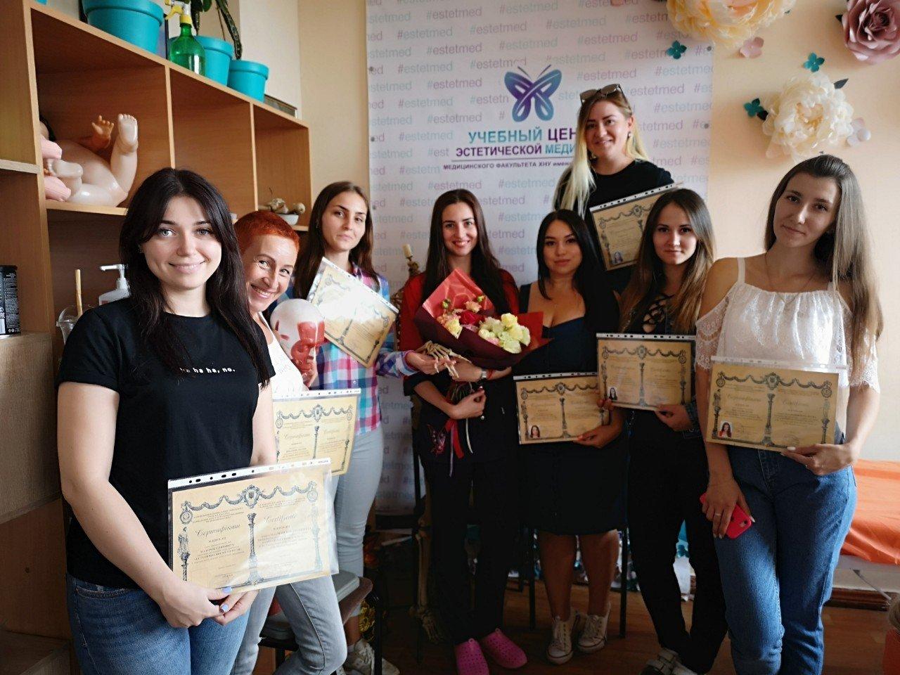 На какие курсы пойти учиться в Харькове , фото-53