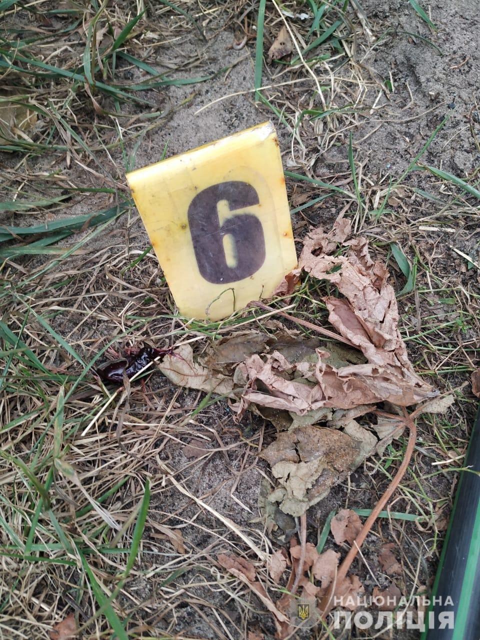 Под Харьковом мужчина забил насмерть своего собутыльника, - ФОТО, фото-2