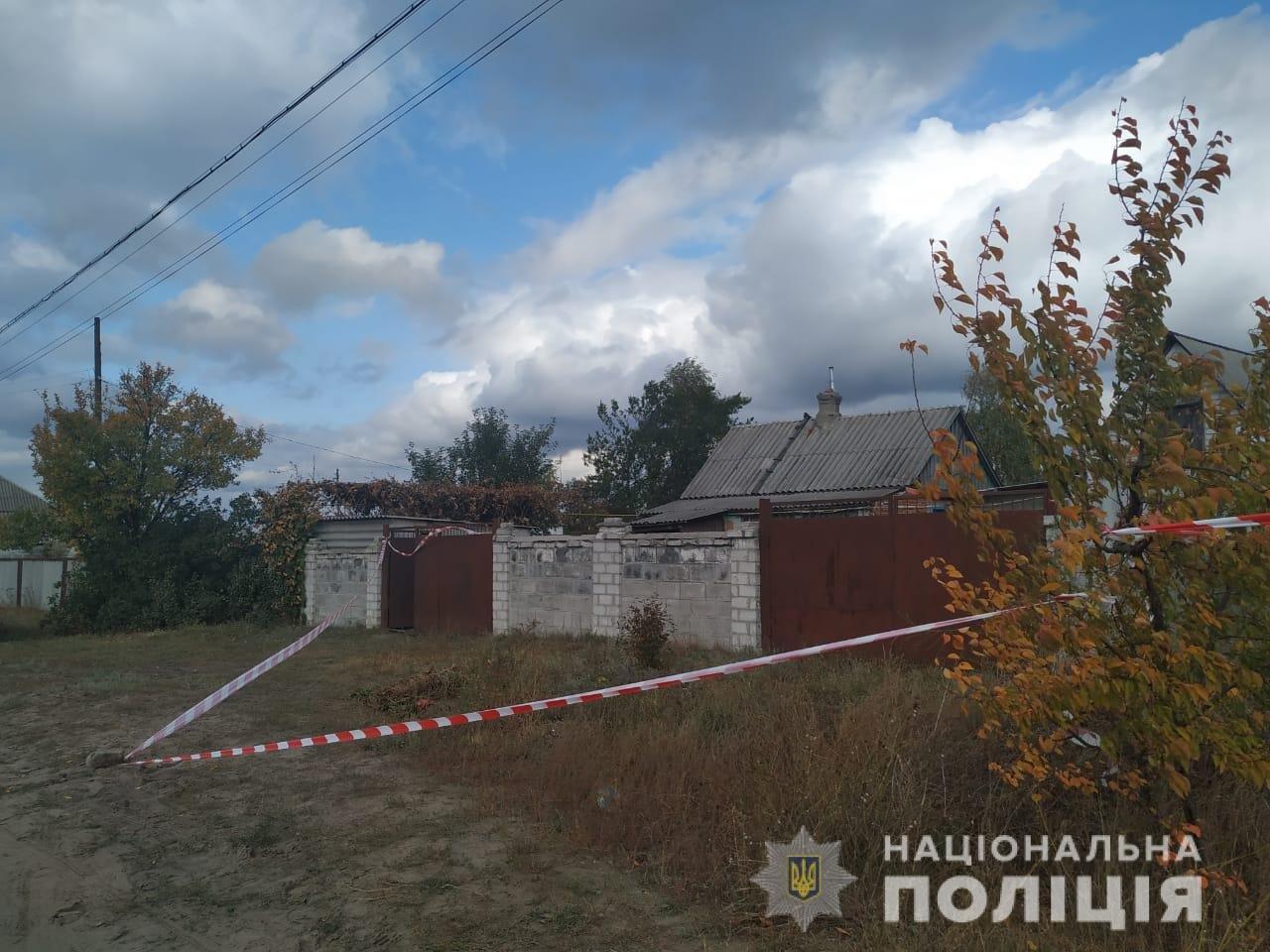 Под Харьковом мужчина забил насмерть своего собутыльника, - ФОТО, фото-3