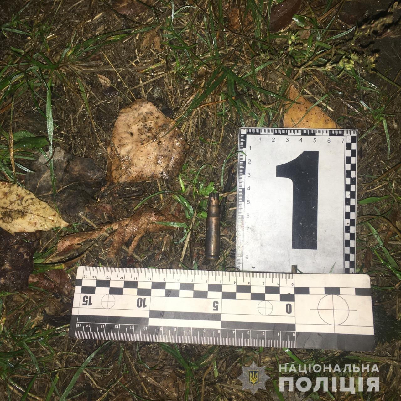 Напал и ограбил дайвера на Харьковщине: полиция задержала подозреваемого, - ФОТО, фото-1