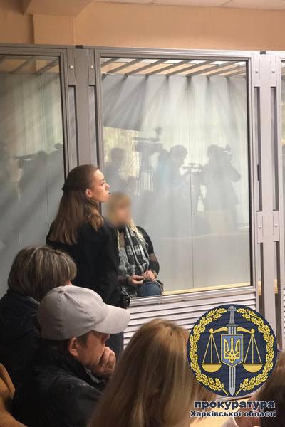 Взрыв в харьковском пабе «Стена»: пособница в организации теракта получила срок, - ФОТО, фото-1