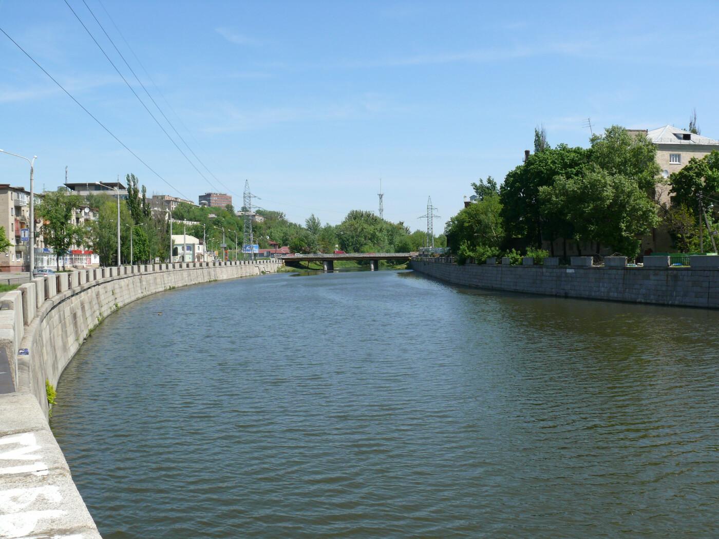 Реки Харькова. Какие есть у города водные артерии, - ФОТО, фото-1